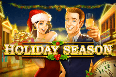 logo holiday season playn go слот