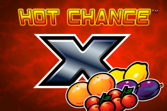 logo hot chance novomatic слот