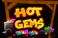 logo hot gems playtech слот