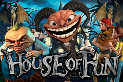 logo house of fun betsoft слот