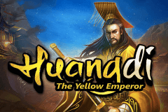 logo huangdi the yellow emperor microgaming слот