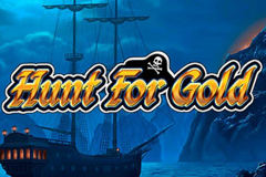 logo hunt for gold playn go слот