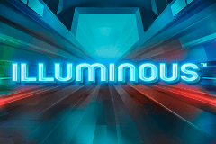 logo illuminous quickspin слот