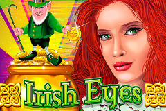 logo irish eyes nextgen gaming слот
