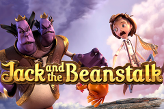 logo jack and the beanstalk netent слот