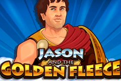 logo jason and the golden fleece microgaming слот