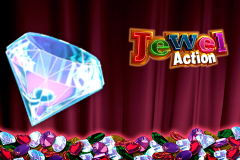 logo jewel action novomatic слот