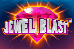 logo jewel blast quickspin слот
