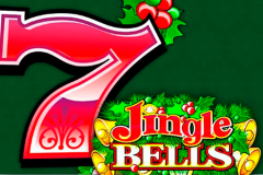 logo jingle bells microgaming слот