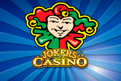 logo jokers casino novomatic слот