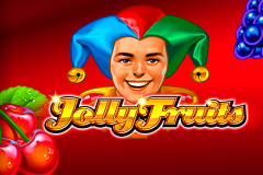 logo jolly fruits novomatic слот