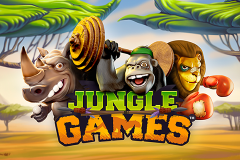 logo jungle games netent слот