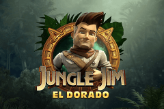 logo jungle jim el dorado microgaming слот