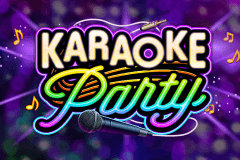 logo karaoke party microgaming слот