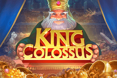 logo king colossus quickspin слот