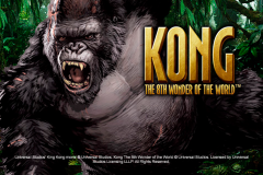 logo king kong playtech слот