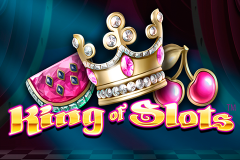 logo king of slots netent слот