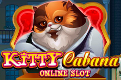 logo kitty cabana microgaming слот