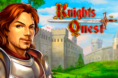 logo knights quest novomatic слот