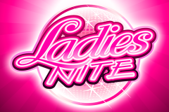 logo ladies nite microgaming слот