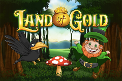 logo land of gold playtech слот
