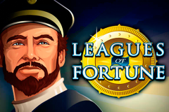 logo leagues of fortune microgaming слот