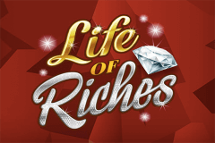logo life of riches microgaming слот
