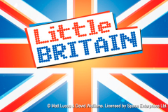 logo little britain playtech слот