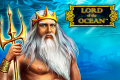 logo lord of the ocean novomatic слот