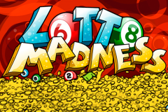 logo lotto madness playtech слот