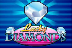 logo lucky diamonds playn go слот