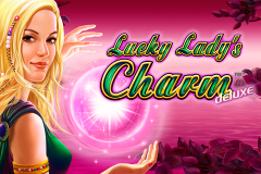logo lucky ladys charm deluxe novomatic слот