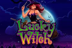 logo lucky witch microgaming слот