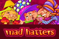 logo mad hatters microgaming слот