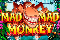 logo mad mad monkey nextgen gaming слот