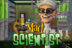 logo mad scientist betsoft слот