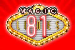 logo magic 81 novomatic слот