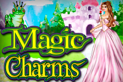 logo magic charms microgaming слот