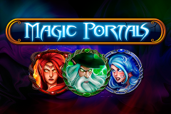logo magic portals netent слот