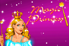 logo magic princess novomatic слот