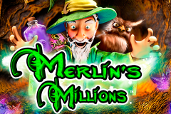logo merlins millions superbet nextgen gaming слот