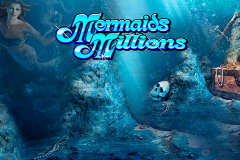 logo mermaids millions microgaming слот