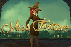 logo miss fortune playtech слот