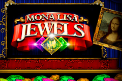 logo mona lisa jewels isoftbet слот