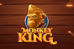 logo monkey king yggdrasil слот