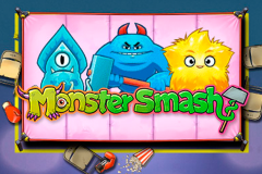 logo monster smash playn go слот