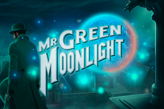 logo mr green moonlight netent слот
