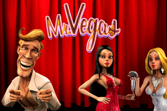 logo mr vegas betsoft слот