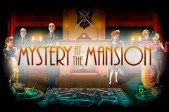 logo mystery at the mansion netent слот