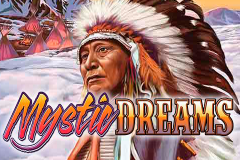 logo mystic dreams microgaming слот